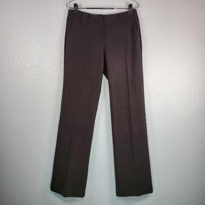 New York & Co. Stretch dark gray trousers size 2
